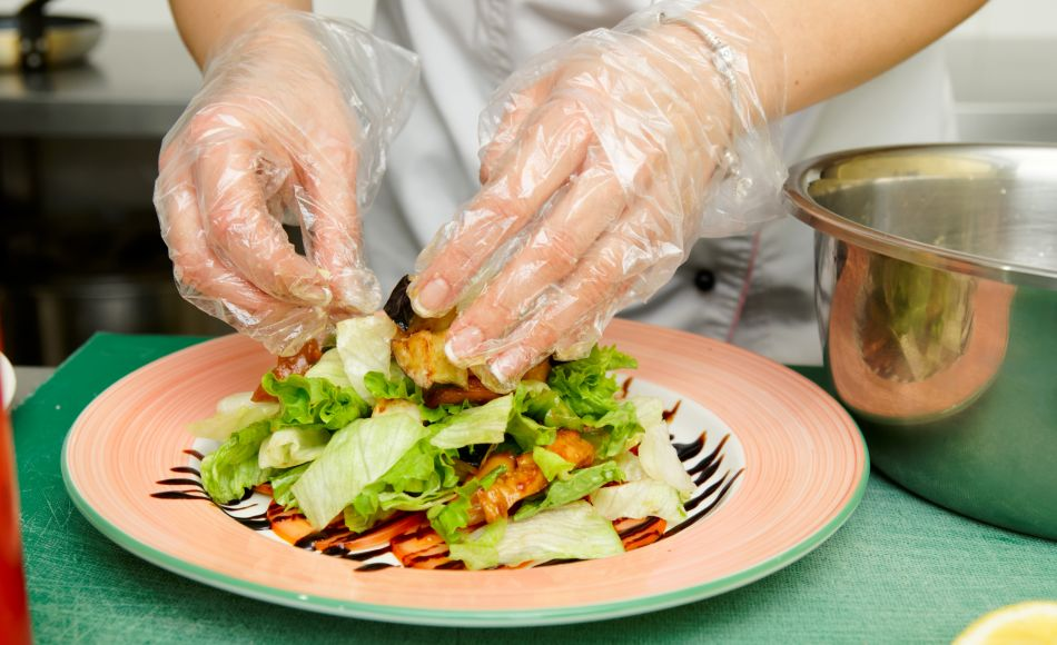 Restaurant Food Safety Tips: Proper Hand Washing
