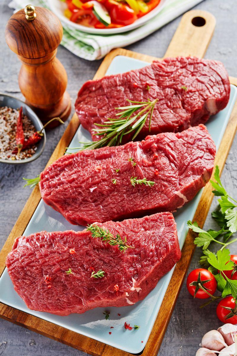Fresh Meats > URM Foodservice